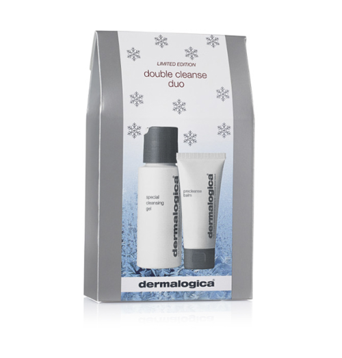 cofre double cleanse duo