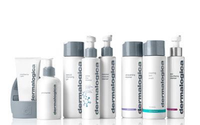 doble limpieza dermalogica