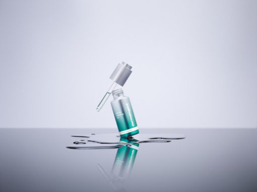 retinol clearing oil