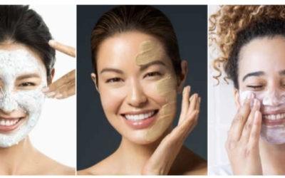 Cómo conseguir una piel sana