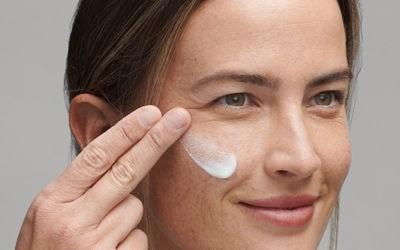 (re)hidratación facial